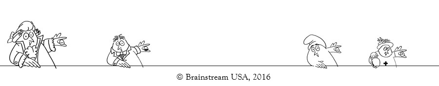 Brainstream Footer